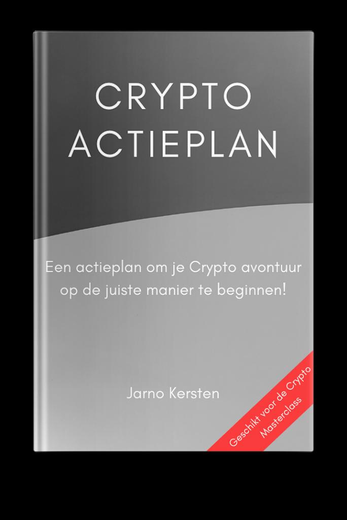 Het Crypto Actieplan