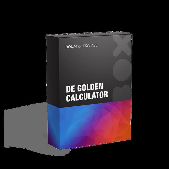 golden calculator