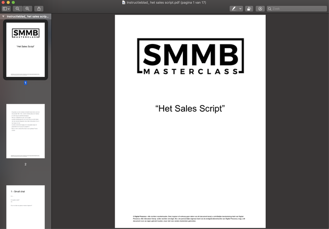 smmb masterclass bonus
