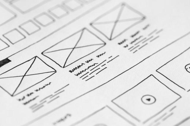 design maken verkopen