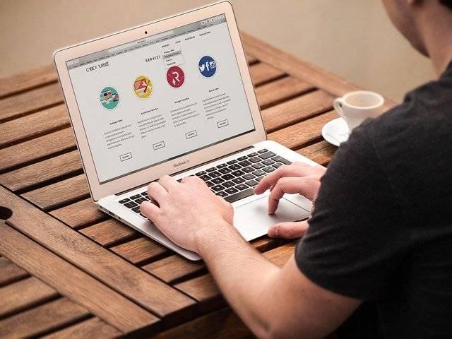 website opzetten beginnen affiliate marketing