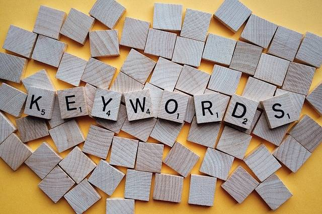 zoekwoordonderzoek affiliate marketing beginnen
