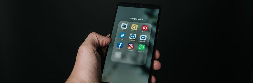 Social Media Marketing Bureau starten