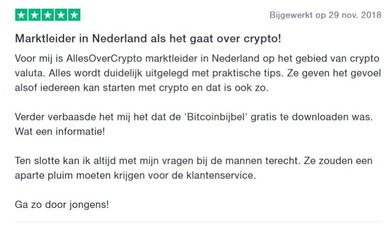 crypto portfolio ervaringen 4