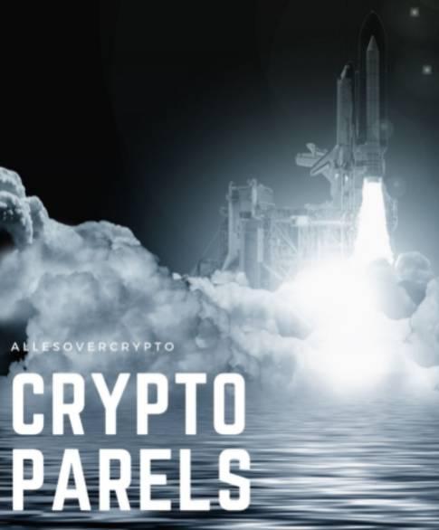de crypto portfolio
