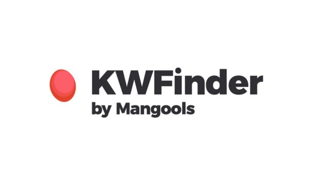 kwfinder mangools