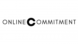 online commitment logo