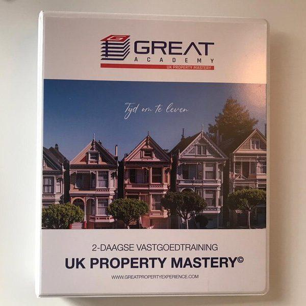 uk property mastery map