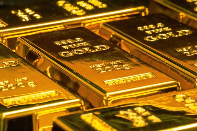 investeren in goud en zilver