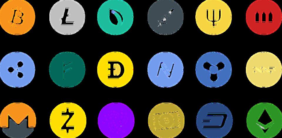 verschil bitcoin en altcoins