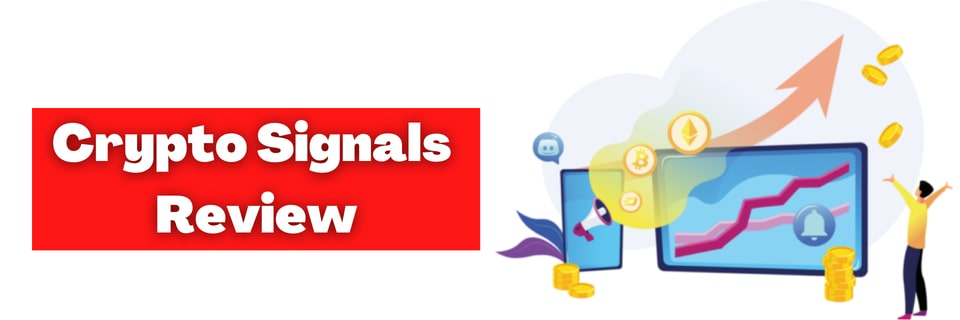 crypto signals review